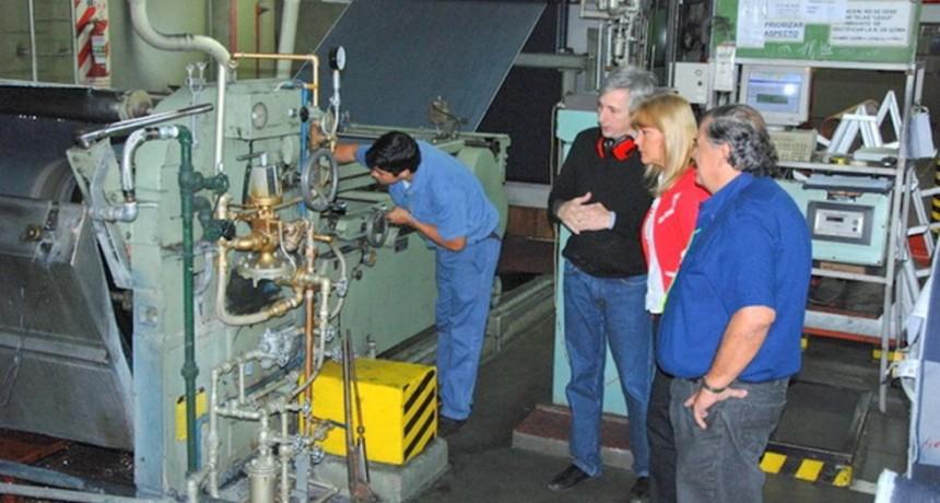 Textiles cesanteados desestiman oferta oficial por condicionamientos inviables