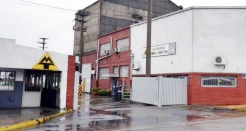 240 empresas industriales cerraron en Santa Fe