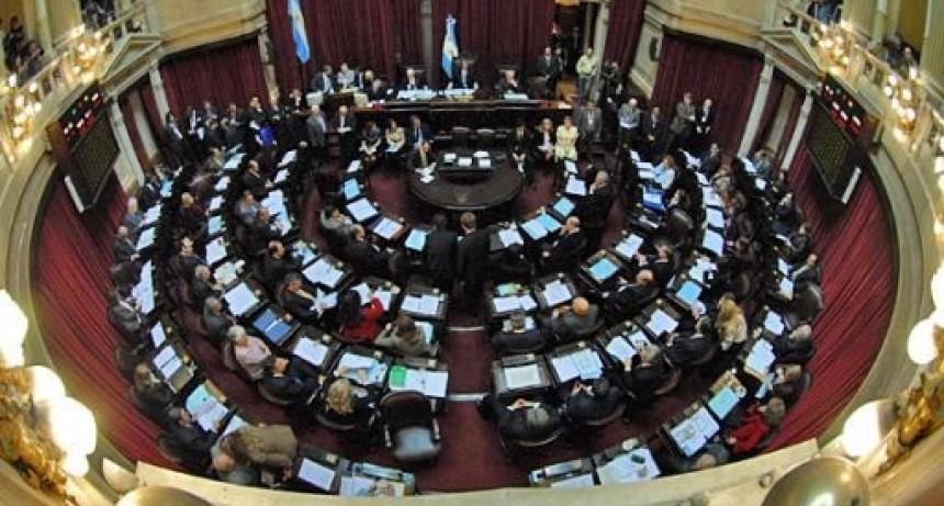 La restitución del Fondo Sojero frenó el avance del Presupuesto en el Senado