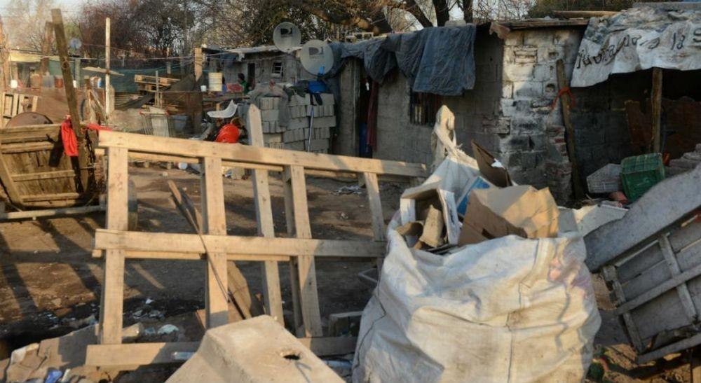 Pobreza en Corrientes: