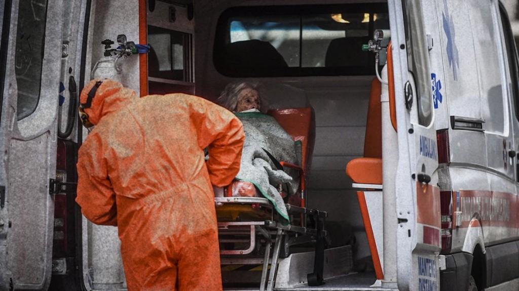Coronavirus: el promedio de casos diarios en Argentina aumento a 13.052 en la última semana