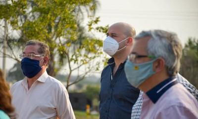 Coronavirus: Un intendente correntino está aislado por haber tenido contacto con un positivo
