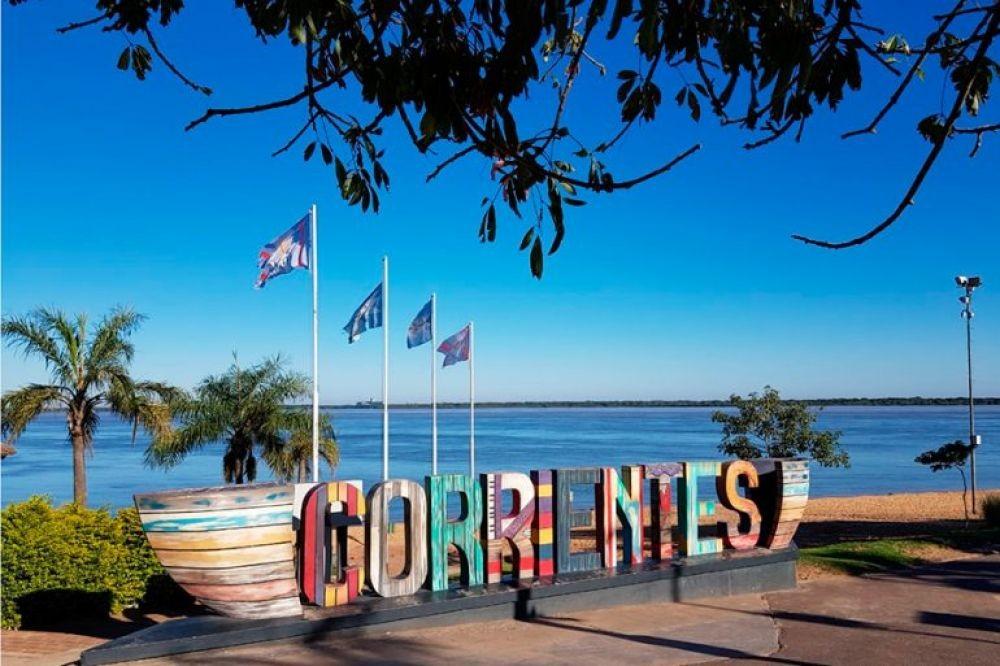 El Gobierno nacional invertirá más de $116.000 millones en Corrientes