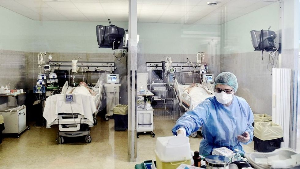 Argentina superó 30.000 muertes por coronavirus, al sumar 345 fallecidos en las últimas 24 horas