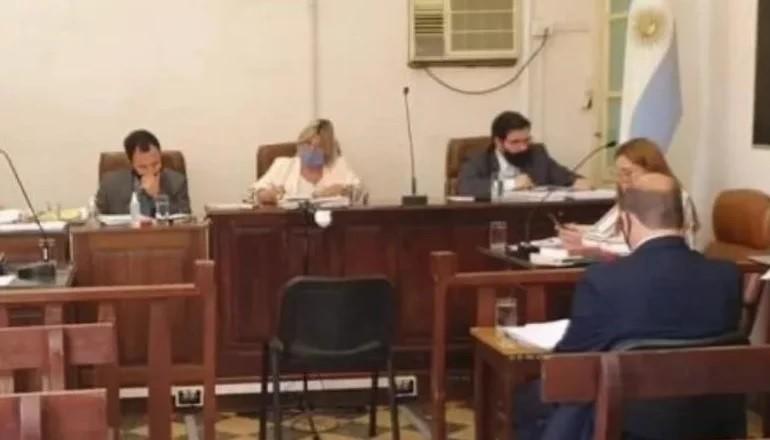 Juicio a exjuez: víctima contó que fue abusada más de 60 veces