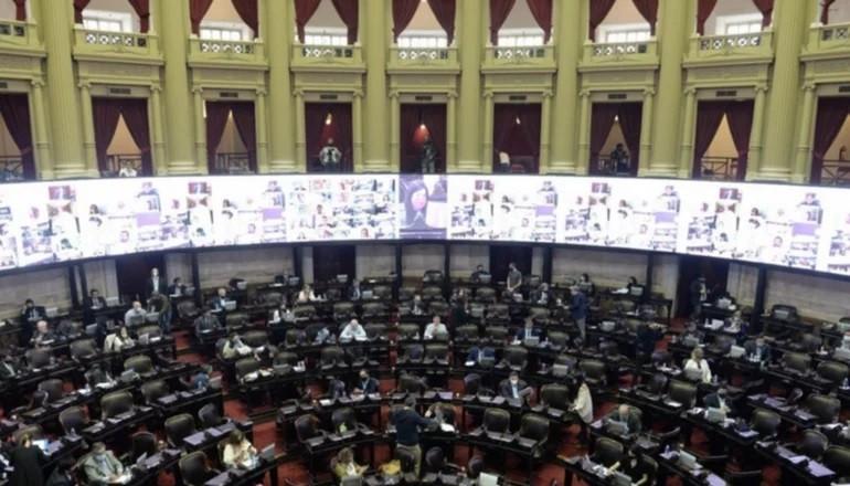 Media sanción del Presupuesto: Valdés confirmó que tiene dos legisladoras incondicionales