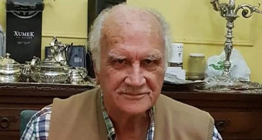 Estupor en Esquina por el crimen de Rohner: Lo habría acribillado su propio amigo tras jornada de caza
