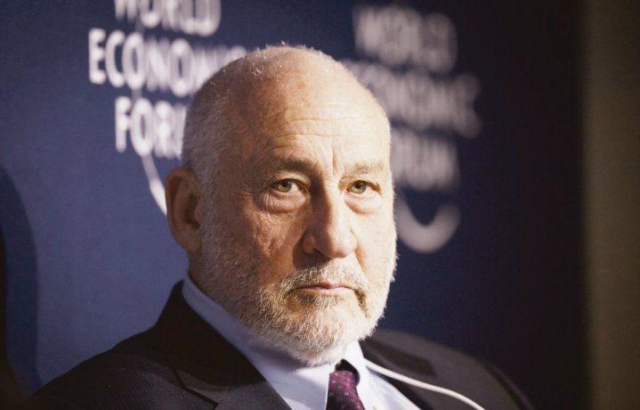 Joseph Stiglitz insistió con la eliminación