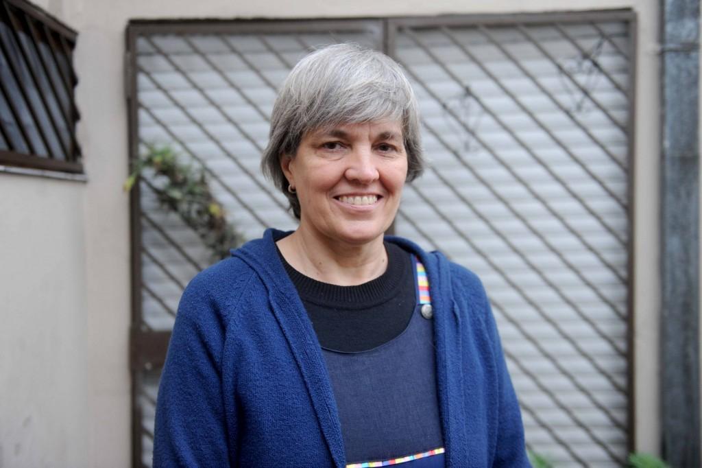 Una docente argentina está entre los 10 mejores maestros del mundo