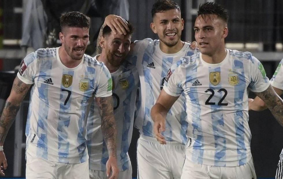 Argentina recibe a Perú en busca de avanzar hacia el Mundial de Qatar