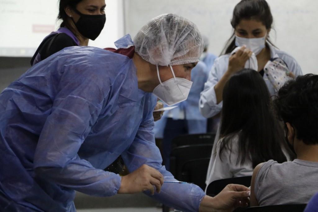 Coronavirus en Corrientes: segundo día consecutivo sin muertes y 58 casos nuevos