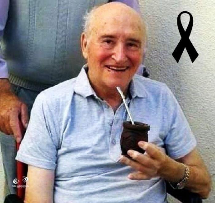 A los 80 años, falleció el padre José Ceschi en la ciudad de Rosario