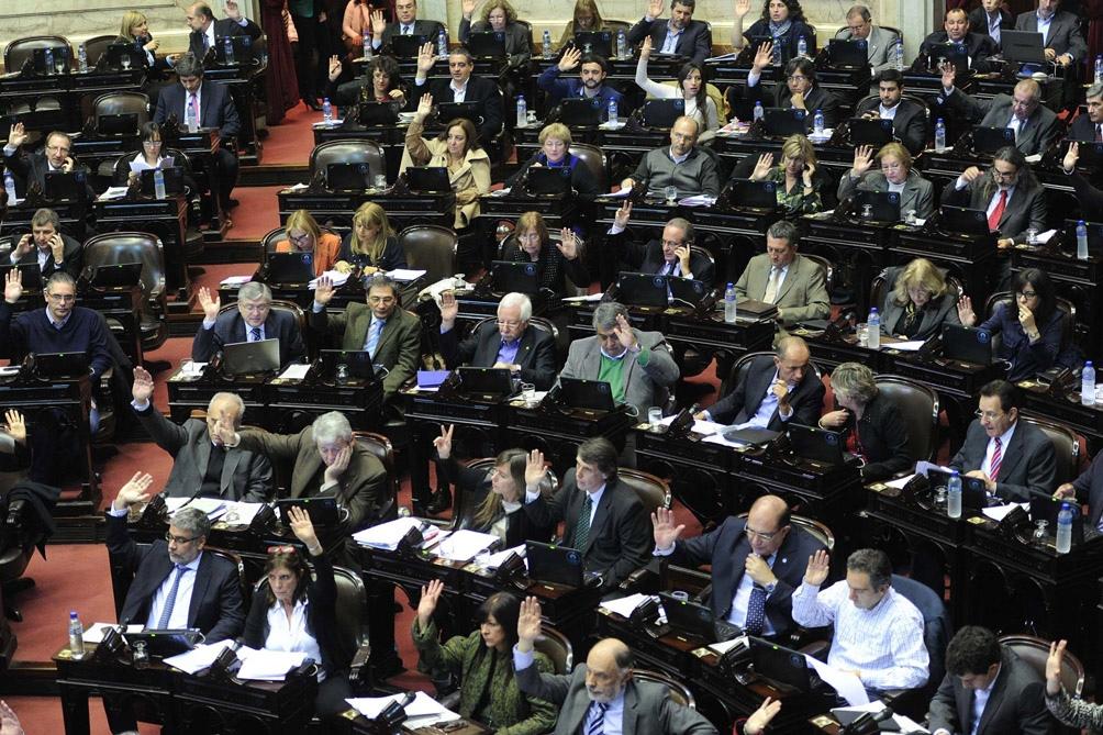 Diputados sesionará el 26 de octubre con un temario acordado entre oficialismo y oposición