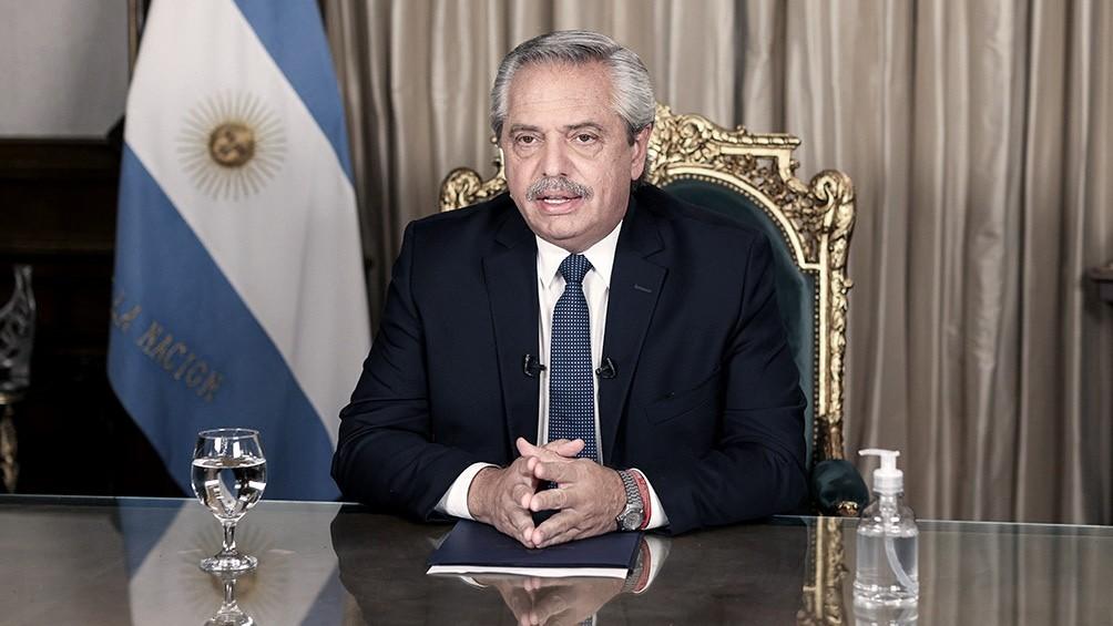 El Presidente participará virtualmente en la Conferencia Anual de la CAF