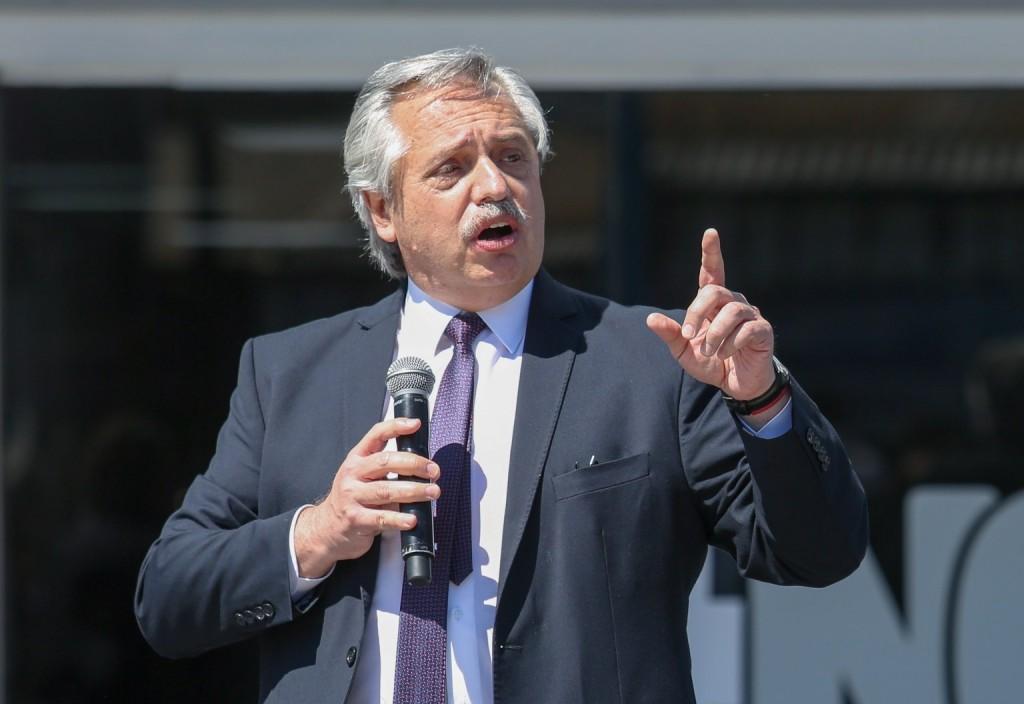 El Presidente y su gabinete viajan a Comodoro Rivadavia y Puerto Madryn