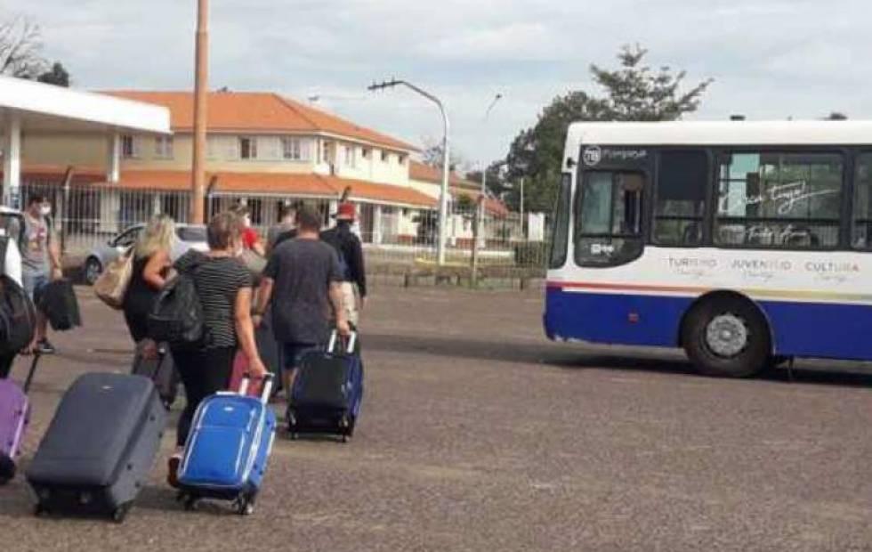 Corrientes sigue a la espera de la apertura de sus pasos fronterizos