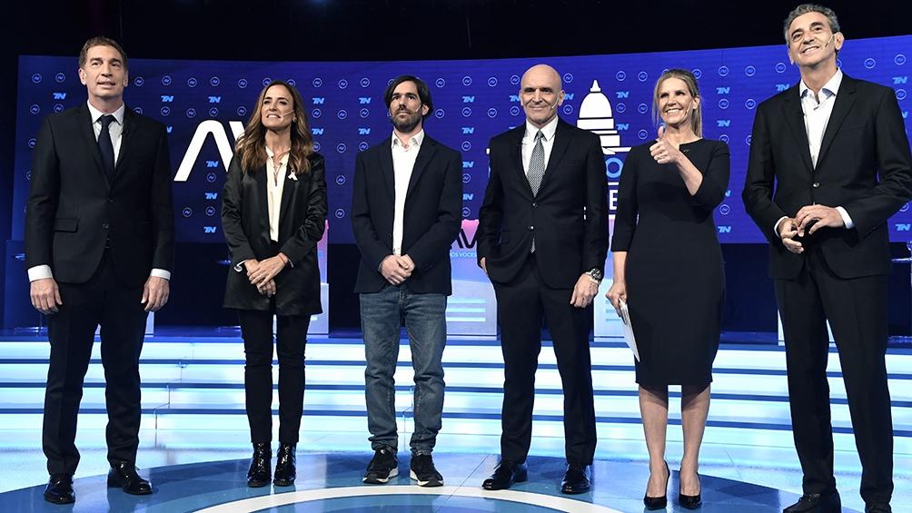 Los debates en TV reabren la polémica sobre la  incidencia del