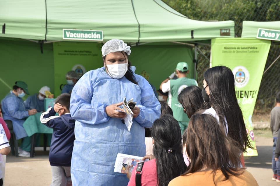 Coronavirus en Corrientes: 27 casos en el Interior y 15 en Capital