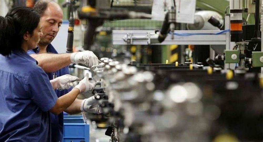 La actividad industrial creció 13% interanual y se encamina a cerrar 2021 con la primera suba en tres años