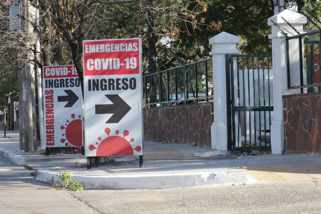 Coronavirus en Corrientes: se registraron 59 casos en el Interior y nueve en la Capital