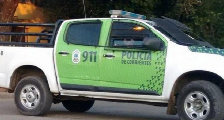 Brutal femicidio: ex policía fue hasta la casa de su expareja y la mató de un dlsparo