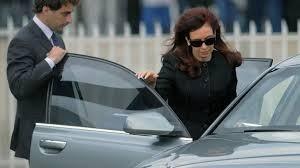 La presidenta Cristina Kirchner recibió el alta neurológica y neuroquirúrgica