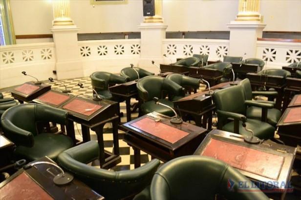 Hay acuerdo para tratar esta semana la Ley de Ministerios y tendría aval unánime