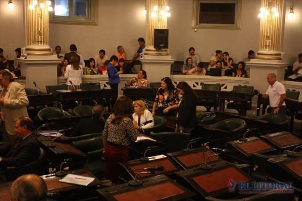 Diputados: con una votación dividida es ley la creación de nuevos ministerios
