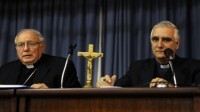 Narco: la Iglesia apunta a