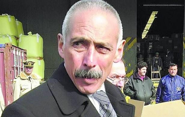 Sbatella acusó a la Justicia de no investigar narcos