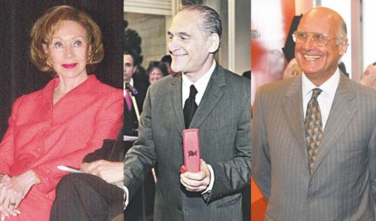 Pruebas del aumento patrimonial de la cúpula de Clarín a costa de los jubilados