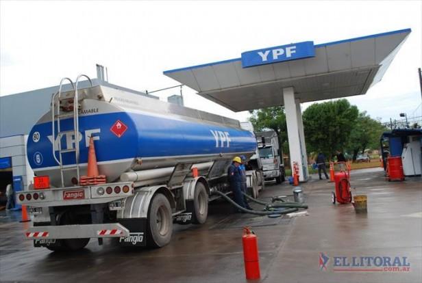 Combustibles: gestiones ante Capitanich para abaratar los precios del NEA