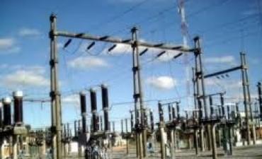 Apuran obras energéticas para afrontar el verano que viene