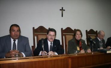 Caso Schaerer: el fiscal Ferrini pedirá la detención de los nuevos condenados