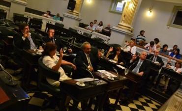 Senado: unánime apoyo a la creación de 4 ministerios para reestructurar el Gobierno