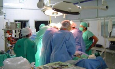 Advierten sobre escasos recursos humanos en anestesiología y en terapia intensiva