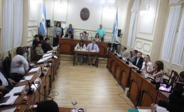 Semana de definiciones en la Convención para la reforma de la Carta Orgánica