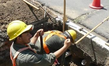 DPEC colocó 60 mil metros de cables subterráneos en media y baja tensión