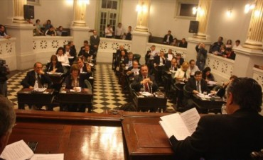 Ministerios: el FPV plantea objeciones pero el oficialismo confía en aprobar la ley