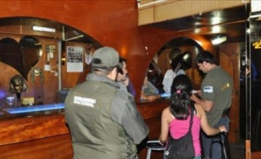 Salta: correntina de 12 años rescatada de una red de trata
