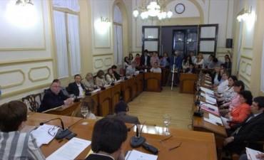Tras los despachos de comisión, la Convención trata hoy el proyecto del Defensor del Pueblo