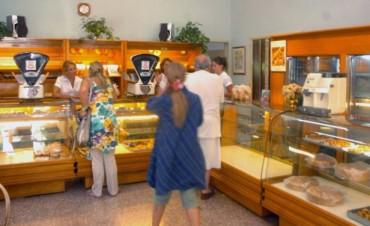 Panaderías llevaron la baja de la harina al precio del pan