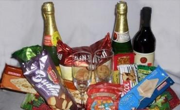 Los productos navideños cuestan entre 10 y 20 pesos más caros