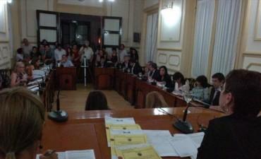 La Convención cerró el debate con una fuerte división en las reformas cruciales