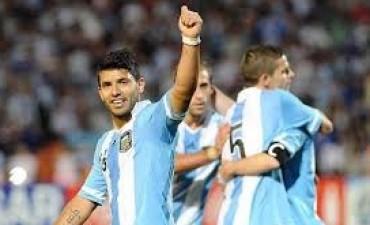 Argentina derrotó a Bosnia en su último compromiso de este año