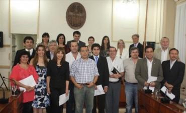 Con un perfil de inclusión de derechos, se aprobó la nueva Carta Orgánica capitalina