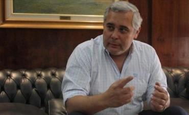 Ríos presenta hoy su nuevo gabinete y Colombi alista un acto para antes del 10