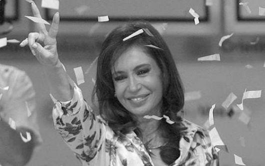 Cristina destacó el valor de la militancia y recordó a Néstor Kirchner