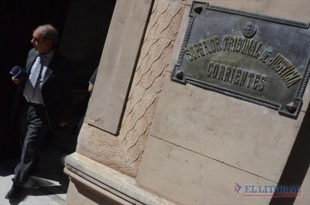 Esperan decreto del Gobierno para que Panseri jure como ministro del STJ
