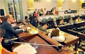 Presupuesto, pliego del quinto integrante del STJ y últimas 4 sesiones legislativas